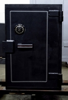 """Used """"E"""" rated High Security Safe  """" Coin Collectors"""" check this"""