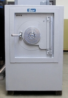 Used Gary Lug door supermarket safe great for cash or Jewelry