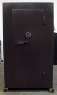 Used Gun safe by Sportman steel Safe Co.