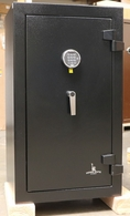 Used Liberty home safe LH12