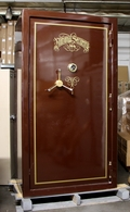Used National Security Mag Plus 7340 Gun Safe, Top of the line