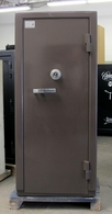 Used Special Forces 2 Gun Safe
