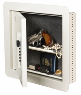 V-Line<br>Model 41214-S<br>Quick Vault Wall Safe