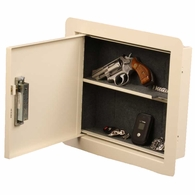 V-Line Quick Vault 41214-S Wall Safe