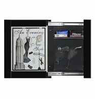 Willa-Hide Hidden Memories Concealment Picture Frame