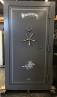 Used Winchester Legacy Gun Safe 7240