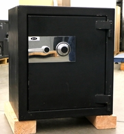 York TL 30 Composite Jewelry safe used