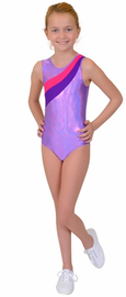 Girl's Rhinestone Nylon My Little Pony Leotard