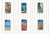 Beach and Nautical Phone cases