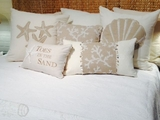 Beach,  Coastal and Nautical Bedding