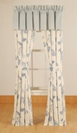 Coastal Seashell Curtains Amp Valances