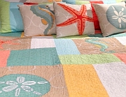 Coastal Quilt Hampton Cove