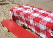 Lobster Tablecloth