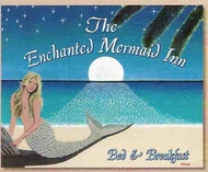 Mermaid Inn Metal Sign