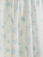 Nantucket Breeze Shower Curtain
