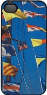 Nautical Flags Phone case