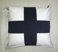 Nautical Pillow Xray