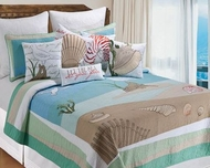 New England Coastal Quilt