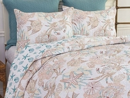 Saltwater Cottage Bedding