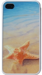 Starfish Phone Case