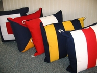 Sunbrella Outdoor and Boat  Pillows