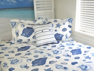 Twin Seaside Duvet Seaside