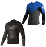0-2mm Neoprene Jackets, Hooded Shirts, Neoprene Shirts