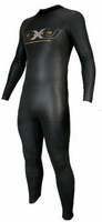 2xu men's t:0 team full sleeve triathlon wetsuit - Video!
