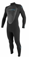 3/2mm Men's O'Neill REACTOR�Full Wetsuit�Black