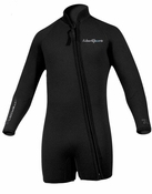 3mm Men's NeoSport Waterman Wetsuit Jacket