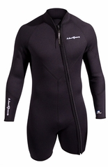 3mm Men's NeoSport Wetsuit Jacket