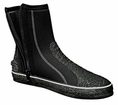 3mm Mens Neoprene Boots