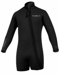 Men's NeoSport Waterman Wetsuit 5mm Jacket
