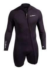 5mm Men's NeoSport Wetsuit Jacket