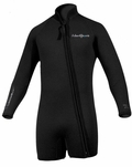 7mm Men's NeoSport Waterman Wetsuit Jacket