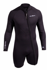 7mm Men's NeoSport Wetsuit Jacket