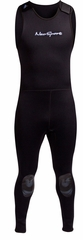 7mm Mens NeoSport Long John Wetsuit
