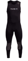 7mm Mens NeoSport Waterman Long John Wetsuit