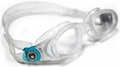 Aqua Sphere Mako Swim Goggles Transparent Clear