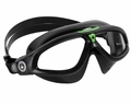 Aqua Sphere Seal XP Goggles Swimming SALE! Black
