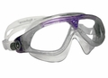 Aqua Sphere Seal XPT Lady Mask Goggles - Purple
