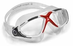 Aqua Sphere Vista Mask Black/Red