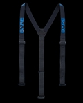 Bare Drysuit Suspenders