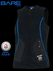 Bare SB System Mid Layer - Women's Vest