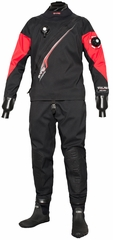 Bare Trilam Tech Dry Drysuit - Lifetime Guarantee