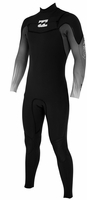 Billabong 403 Revolution Men's Chest Zip 4/3mm Wetsuit