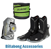 Billabong Accessores