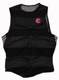 Billabong All Day Pullover Vest - PFD - Black