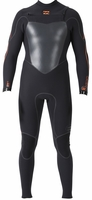 Billabong Xero Furnace 2mm Full Wetsuit - New!