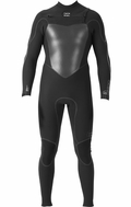 Billabong Xero Furnace 4mm Full Wetsuit - New!